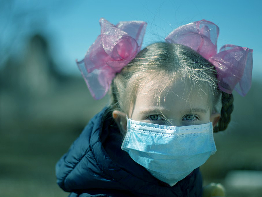 Consent to child's Covid-19 vaccination